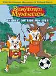 Busytown Mysteries (Hurray for Huckle!)
