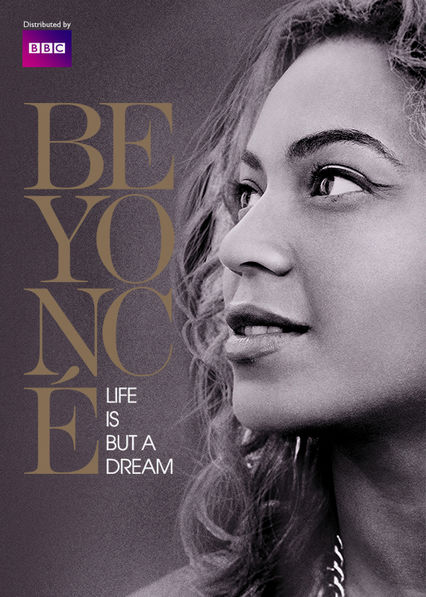 Beyonce: Life Is But a Dream Netflix AR (Argentina)
