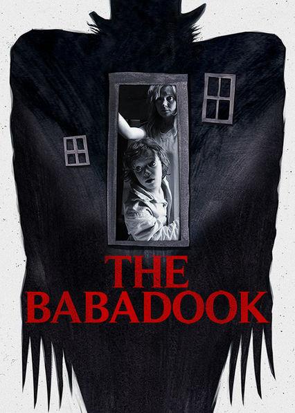 The Babadook Netflix ES (España)