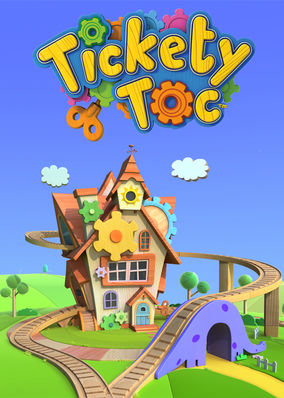 Tickety Toc - Season 1