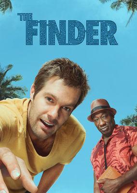 The Finder Netflix BR (Brazil)
