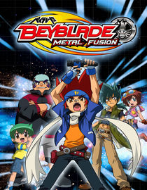 Beyblade: Metal Fusion: The Beautiful Eagle, Aguila