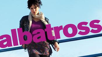 Netflix box art for Albatross