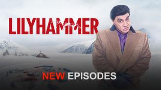 Netflix box art for Lilyhammer - Season 3