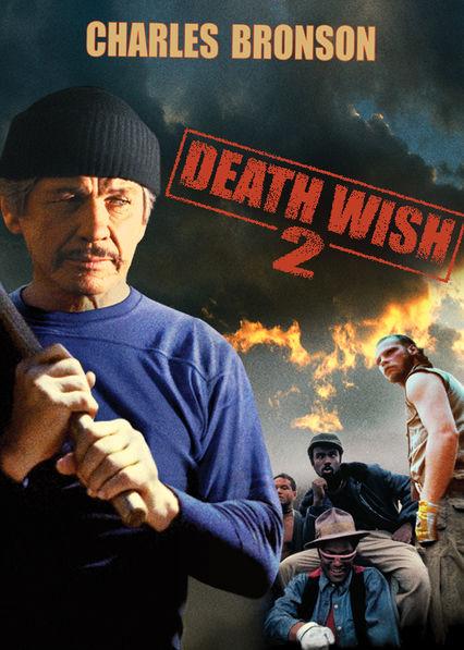 Death Wish 2 Netflix ES (España)
