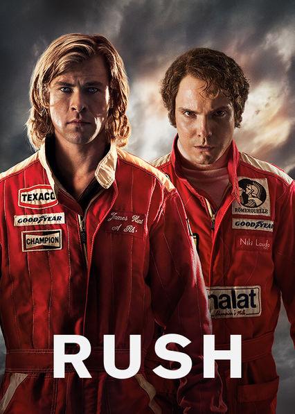 Rush Netflix ES (España)
