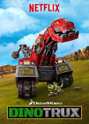 Dinotrux - Season 1