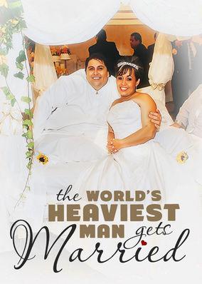 World's Heaviest Man Gets Married