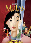 Mulan: Special Edition Poster