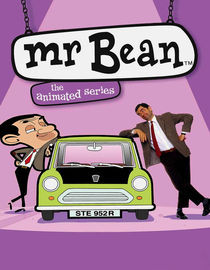 Mr. Bean: The Animated Series: Art Thief