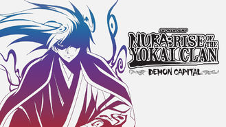Netflix Box Art for Nura: Rise of the Yokai Clan: Demon... - Season 1