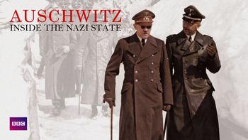 Netflix box art for Auschwitz: Inside the Nazi State - Season 1