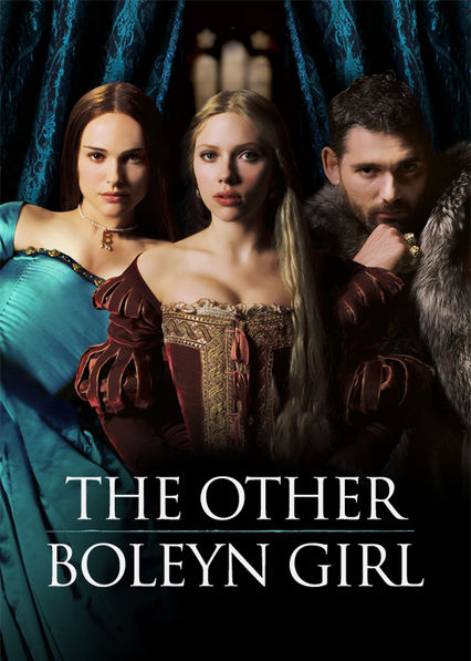 The Other Boleyn Girl Netflix CL (Chile)