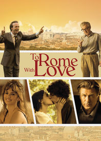 To Rome with Love Netflix AR (Argentina)