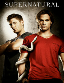 Supernatural: Season 5: Hammer of the Gods