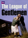 The League of Gentlemen: Series 1 Poster