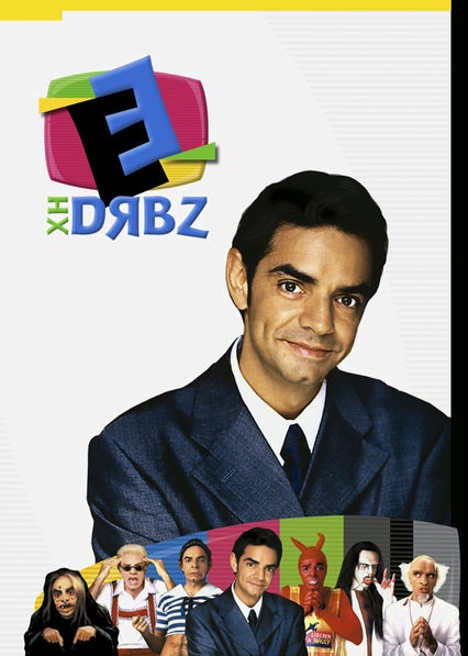 XH Derbez Netflix PR (Puerto Rico)