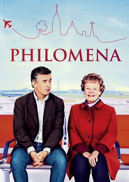 Philomena Netflix BR (Brazil)