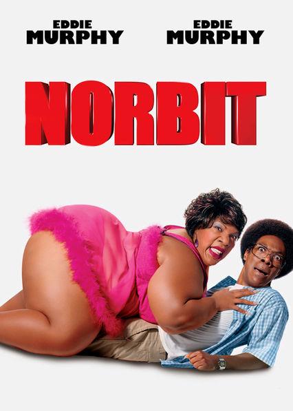 Norbit Netflix SG (Singapore)