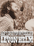 Ain't in It for My Health: A Film About Levon Helm Poster