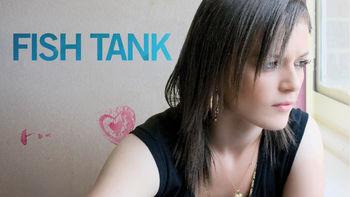 Netflix box art for Fish Tank