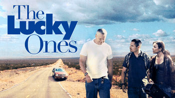 Netflix box art for The Lucky Ones