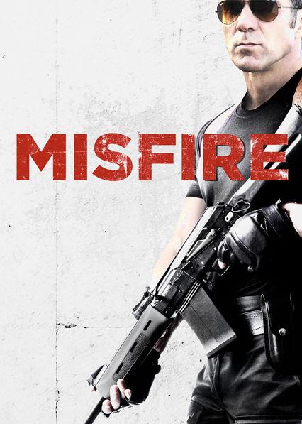 Misfire Netflix TH (Thailand)