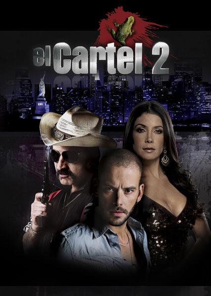 El Cartel 2 Netflix PR (Puerto Rico)