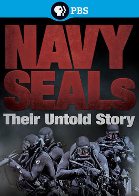Navy SEALs: Their Untold Story, The