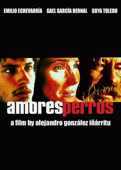 Amores Perros Netflix US (United States)