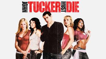 Netflix box art for John Tucker Must Die