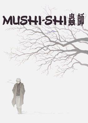 Mushi-Shi - Season 1