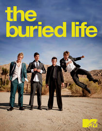 The Buried Life: Season 2: Escape from a Deserted Island