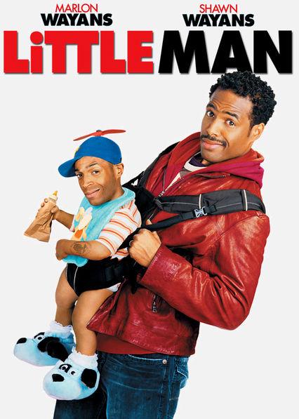 Little Man Netflix ES (España)