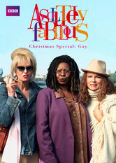 Absolutely Fabulous: Christmas Special: Gay