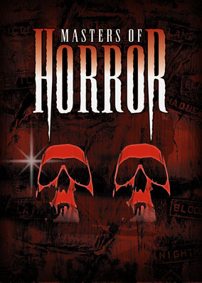 Masters of Horror - Season 1