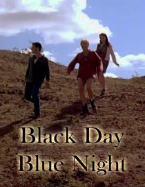 Black Day Blue Night