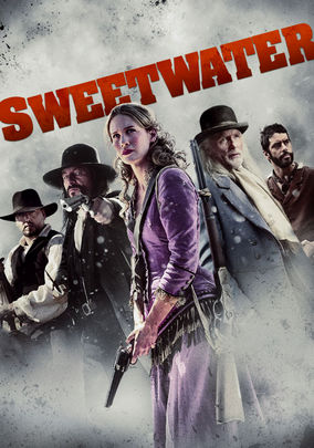Netflix Box Art for Sweetwater
