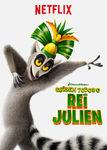 Saúdem todos o Rei Julien | filmes-netflix.blogspot.com