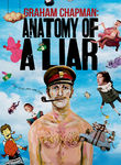 Graham Chapman: Anatomy of a Liar Poster