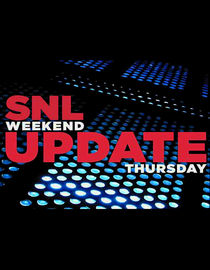 Saturday Night Live: Weekend Update Thursday: Episode 3