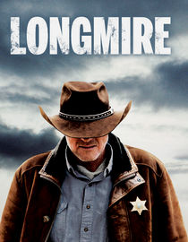 Longmire: Season 1: The Cancer
