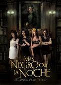 Más negro que la noche | filmes-netflix.blogspot.com