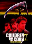 Children of the Corn 5: Fields of Terror Poster