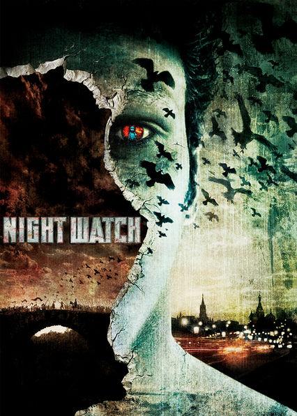 Night Watch Netflix ES (España)