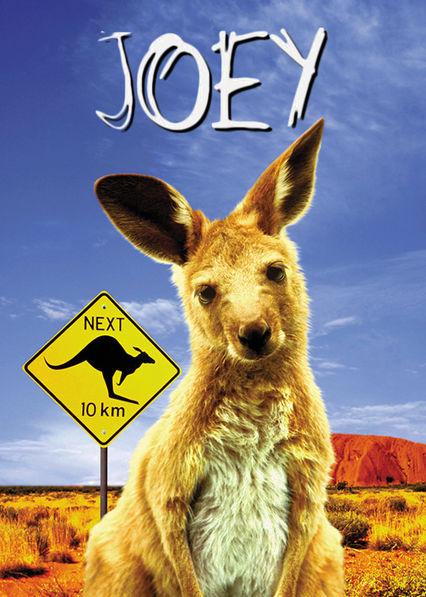 Joey Netflix UK (United Kingdom)