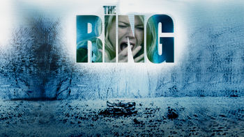 Netflix box art for The Ring