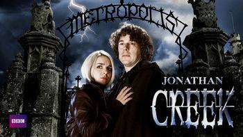 Netflix box art for Jonathan Creek - Season 1