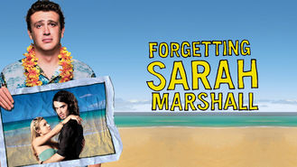 Netflix box art for Forgetting Sarah Marshall
