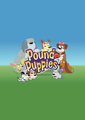 Pound Puppies - Season 2